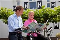 Radfahren - Hotel Leiden