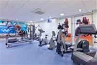 Fitness - Hotel Leiden