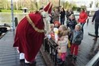 Sinterklaasbrunch - Hotel Leiden