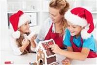 KinderKerstfeest 26 december - Hotel Leiden