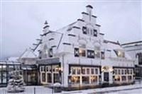 Senioren Kerstdiner - Hotel Leiden