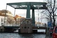 Stadsparkeerplan Leiden - Hotel Leiden