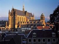 Leiden - Hotel Leiden