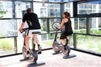 Fitnessstudio - Hotel Schiphol