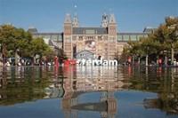 Rijksmuseum - Hotel Schiphol