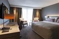 Komfortzimmer - Hotel Haarlem