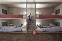 Familiekamer 6-persoons - Hotel Haarlem