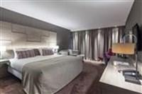 Comfort+ kamer - Hotel Haarlem
