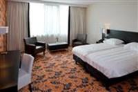 Luxuriöses Zimmer - Hotel Duiven bij Arnhem A12