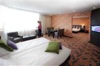 Familie kamer - Hotel Duiven bij Arnhem A12