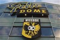 %GelreDome% - Hotel Duiven bij Arnhem A12