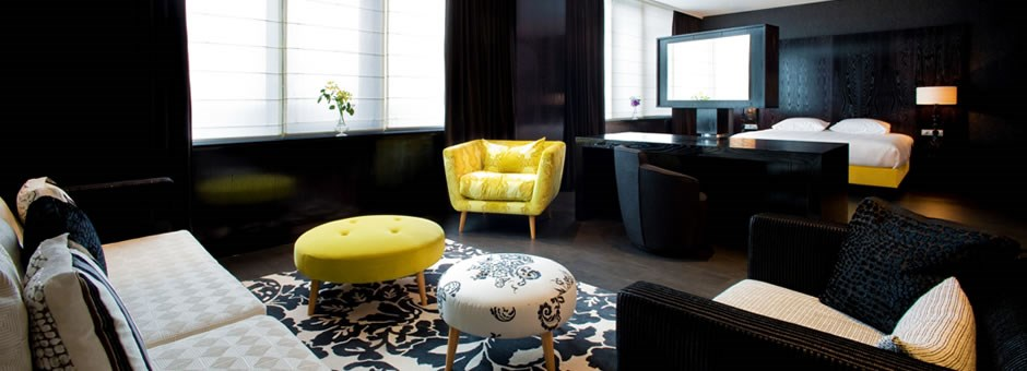 Relax surrounded by luxury and comfort - Hotel Duiven bij Arnhem A12