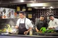 *Live-Cooking Dinerbuffet* - Hotel Heerlen