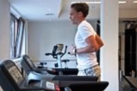Fitness - Hotel Heerlen