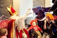 %Sinterklaasbrunch%|*30 november* - Hotel Heerlen