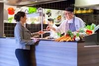 Live-Cooking - Hotel Heerlen