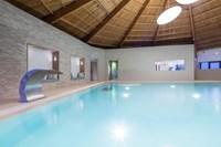 Zwembad - Hotel Heerlen