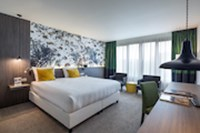 Junior Triple Room - Hotel Heerlen