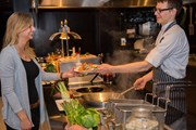 Live Cooking - Airporthotel Duesseldorf