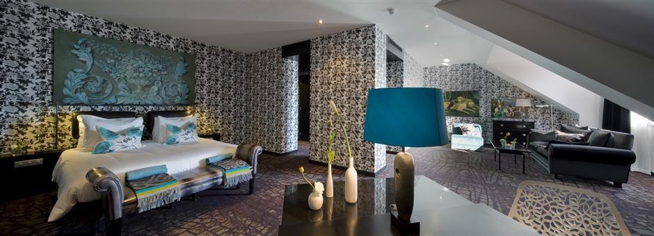 Kamers Amp Suites Van Der Valk Hotel Harderwijk