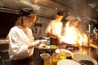 Live Cooking - Hotel Harderwijk op de Veluwe