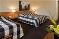 Dreibettzimmer - Hotel Hengelo