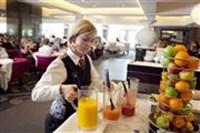 Lunch / Lunchbuffet - Hotel Hengelo