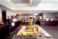 Lunchbüfett - Hotel Hengelo