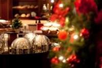 Kerstontbijt - Hotel Hengelo