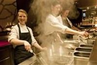 Paas Live Cooking Buffet - Hotel Hengelo
