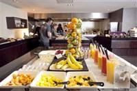 Frühstück - Hotel Hengelo