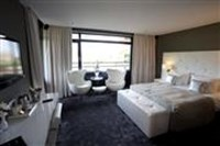 Royal Suite White - Hotel Almere