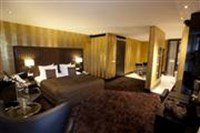 Royal Suite Chocolate - Hotel Almere
