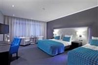 Dreibettzimmer - Hotel Almere