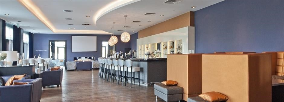 The best hotelbar in town - Hotel Almere