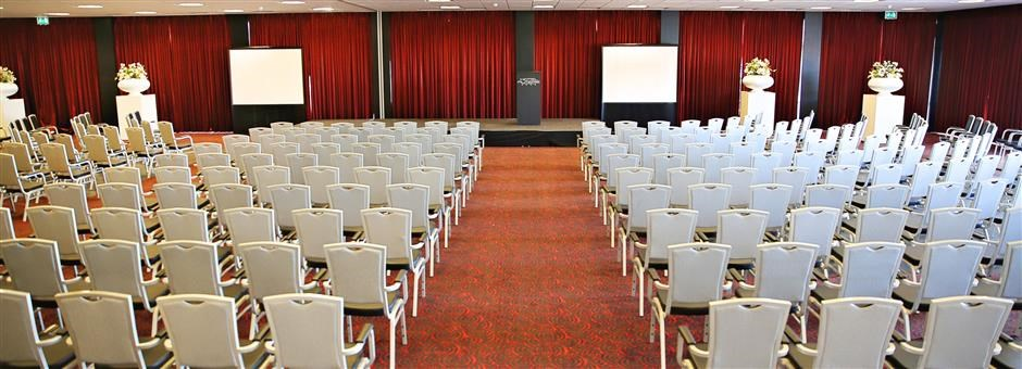 ideal for a successful event - Hotel Almere