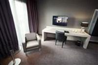 Driepersoons Comfort kamer - Hotel Middelburg
