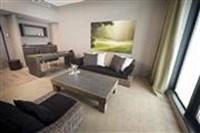 Golfsuite - Hotel Middelburg