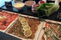 Lunch - Hotel Middelburg