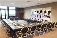 Dag(deel) vergaderen - Hotel Middelburg
