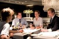 Diner - Hotel Vianen