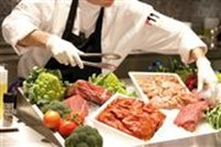 Live Cooking Paasbuffet  - Hotel Middelburg