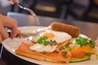 Lunch(buffet) - Hotel Middelburg