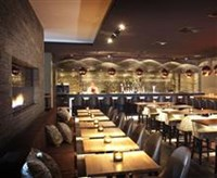 Bar - Hotel Middelburg