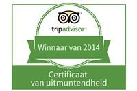 Tripadvisor - Hotel Middelburg