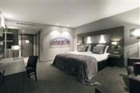 Comfort kamer - Hotel Dordrecht