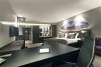 Superior kamer - Hotel Dordrecht