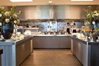 Lunchbuffet - Hotel Dordrecht