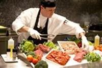 Live Cooking - Hotel Dordrecht
