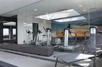 Gym - Hotel Dordrecht